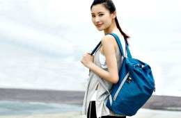 Xiaomi Sports Backpack Multifunctional Bag for Outdoor Travel