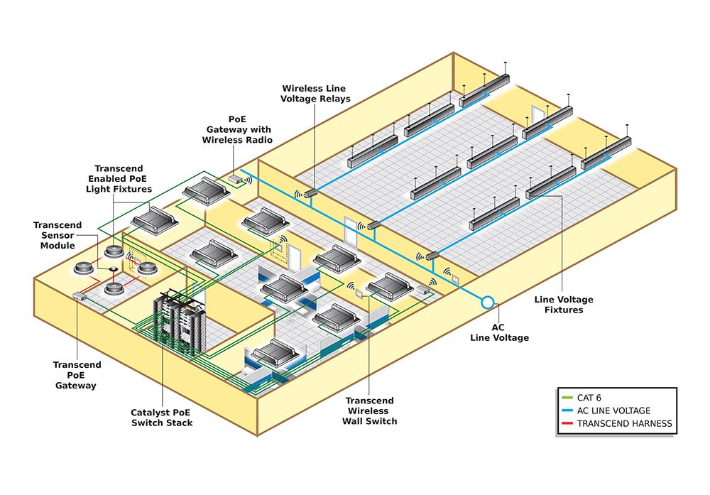 Diagrams Architecture Light Wiring Diagram