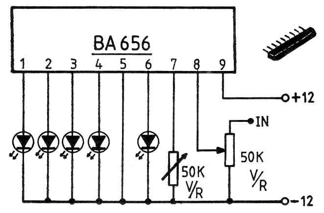 lm380 audio amplifier circuit get electronics