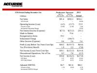 Trucking Profit Loss Statement | www.imgkid.com - The ...