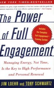 the-power-of-full-engagement