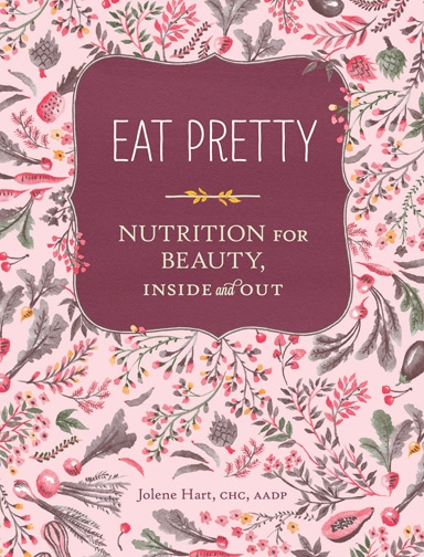Eat Pretty Cover