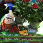 Green Gardening and Roundup – Can They Ever Get Along???