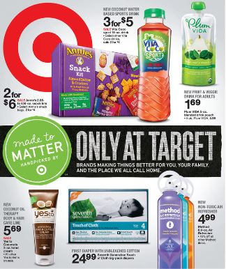 Target's