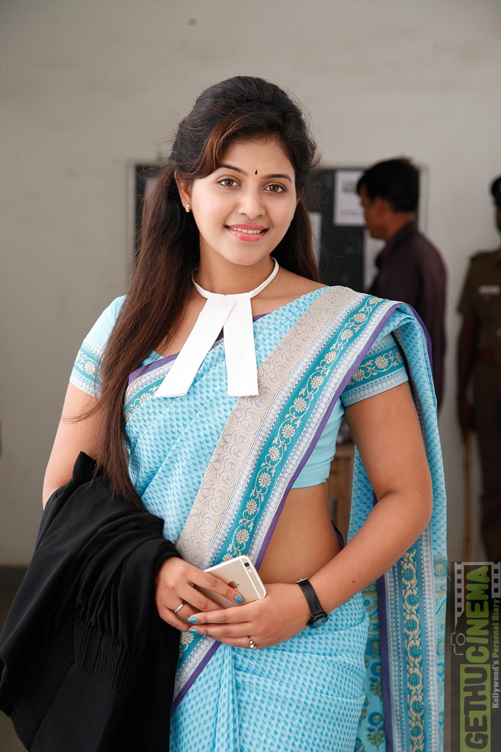 Actress Anjali Latest Cute Wallpapers Actress Anjali Latest Cute