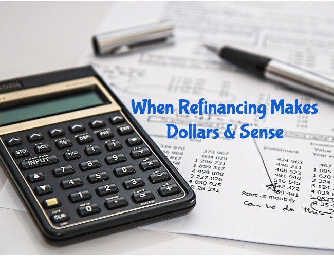 Can I Refinance To A 15-Year Loan From A 30-Year Loan and Keep My