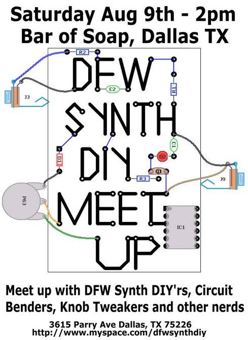 for sale getlofi circuit bending synth diy