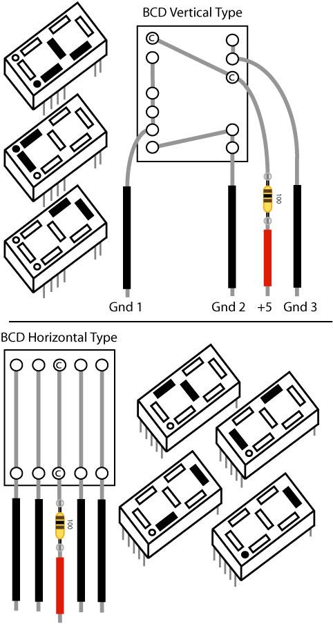 ltc1799 precision oscillator getlofi circuit bending synth diy