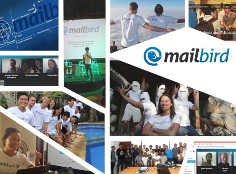 mailbird collage