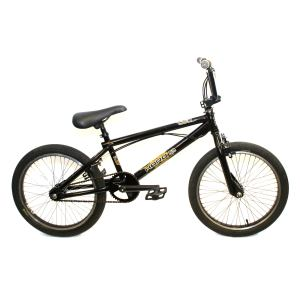 Haro F3 BMX Black - Refurbished Bike