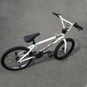 Wethepeople reason bmx white 2008