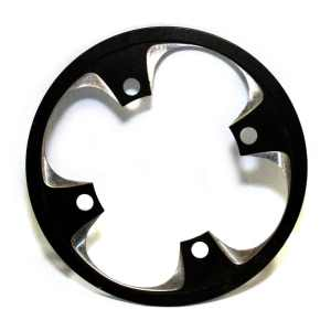 Truvativ Bash Guard Black Alloy 38T 4 Bolt