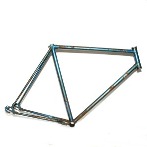 "Unbranded 23"" XL Blue Road Frame"