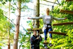 Go Ape – Itchen Valley Country Park