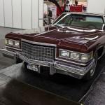 Cadillac Essen