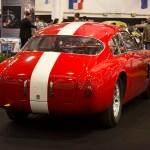 Maserati stand Essen