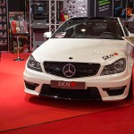 SKN Tuning Mercedes