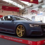 SR Performance Audi Essen