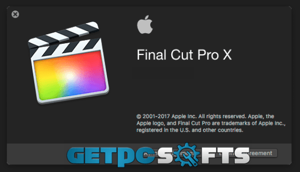 final cut pro x crack free download
