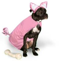 GetPranks.com - Your Prank Source - Pig Dog Costume