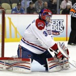 NCAA Hockey - Meet the Super Sophomores in Net 2