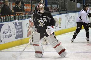 Is Matt Murray the Best Goalie in the OHL Today 2