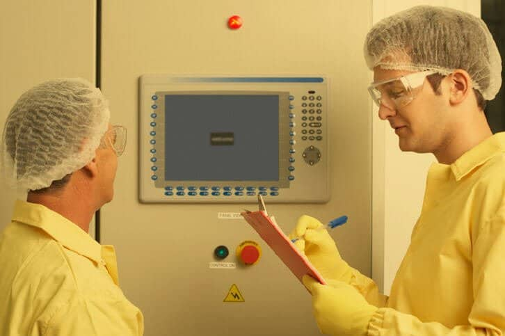 What is a Process Technician and What do They Do? GetReskilled