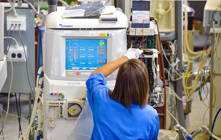 What is a Manufacturing Technician and What do They Do? GetReskilled