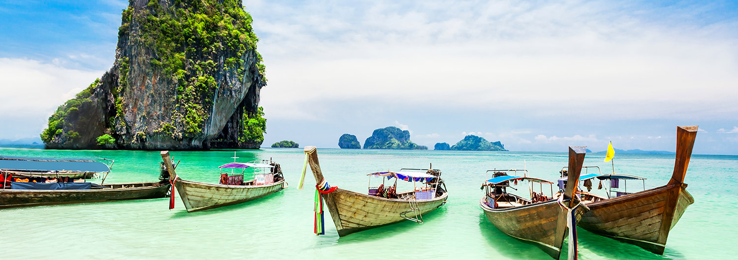 Nature Wallpaper With Life Quotes Visit Andaman Sea From Phuket Thailand Gets Ready