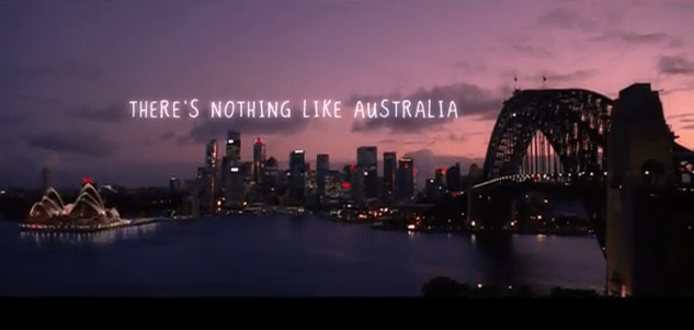 There&#039;s Nothing Like Australia - Australian Tourism Ad Released