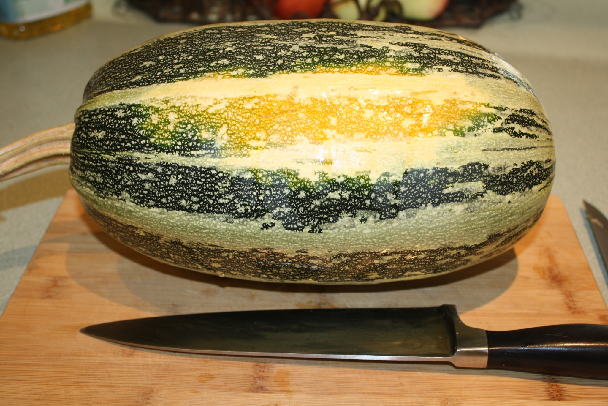 Swish Store Pumpkins Winter Squash When To Pick Spaghetti Squash From Vine When To Pick Summer Spaghetti Squash How To Harvest houzz-02 When To Pick Spaghetti Squash