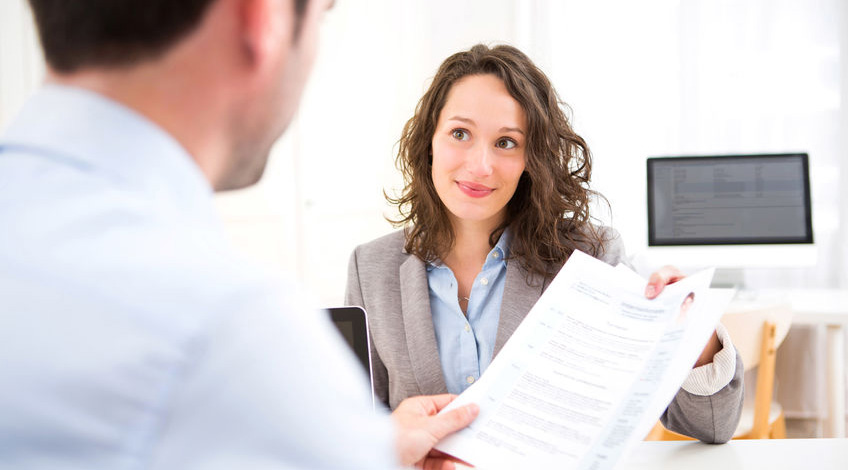 Tips for Writing a Professional Sales Resume