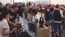 galdakao basque beer fest donostiako argazkia 2015