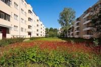 Haselhorst - Wohnen im Bauhausstil und viel, viel Naherholung
