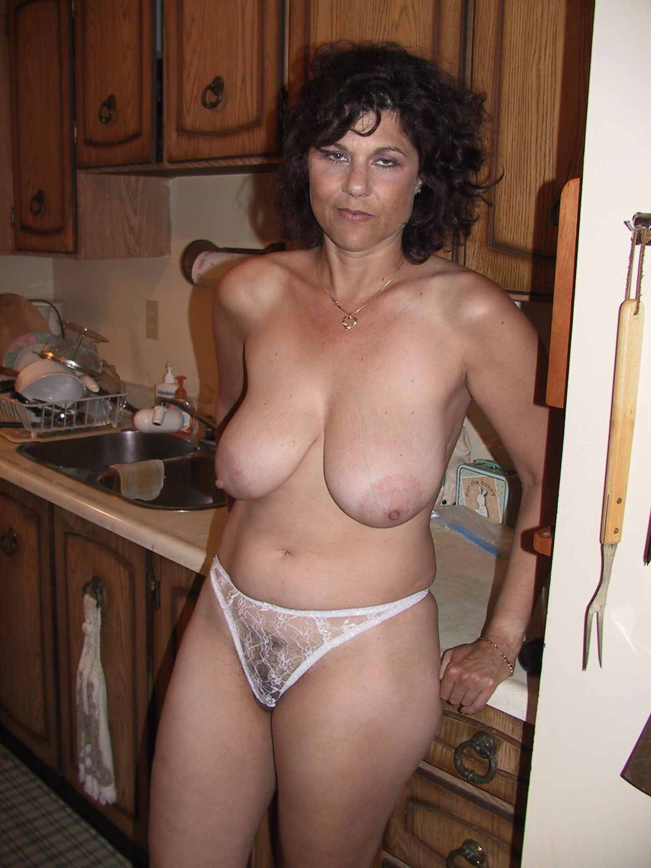 pawg mother in law