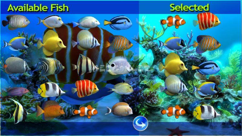 Barbie 3d Live Wallpaper Sim Aquarium Live Wallpaper İndir Android Gezginler Mobil