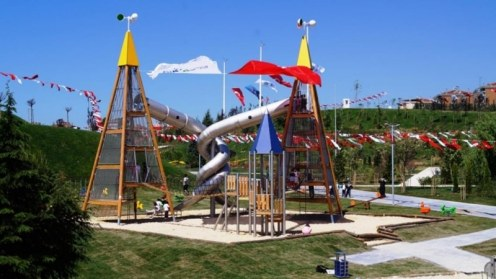 Bakırköy Botanik Park 07