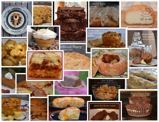 food pictures gluten free gfandme