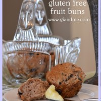 Easy Gluten Free Fruit Bread