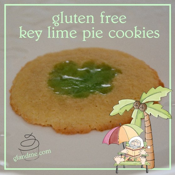 key lime pie cookies-001