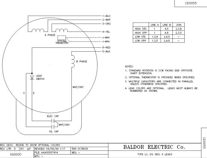 Baldor Vfd Wiring Diagram | Wiring Diagram AutoVehicle on