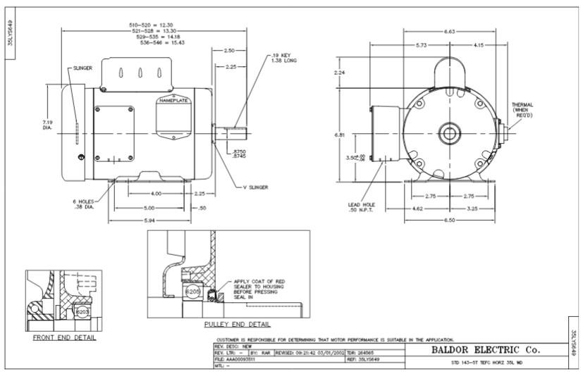 baldor 3 phase motor wiring diagrams additionally motor wiring diagram