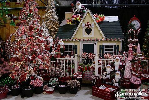 Garden Center Nursery Ideas For The Holiday Season