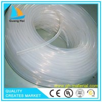 Hot Selling Silicone Hose Clear Flexible Rubber Tubing ...