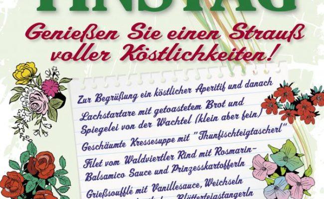 Valentinstag 2020 Gasthaus Schmid