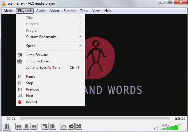 Create custom bookmarks for individual videos in VLC - gHacks Tech News
