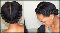 How to grow African Natural Hair Fast