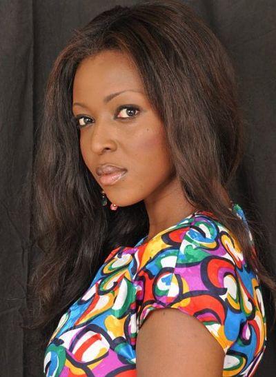 Wallpaper Poker Girl Gallery Yvonne Okoro Biography