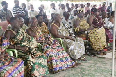 LIFESTYLE: Are Ghanaian Customs & Traditions Still ...