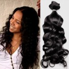 Virgin Indian Remy Brazilian Body Wave Hair